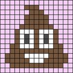 Alpha pattern #28113