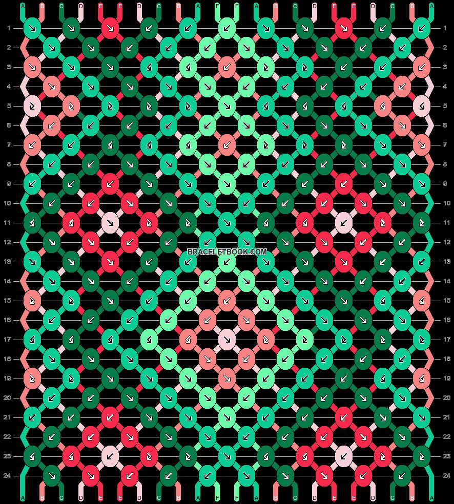 Normal pattern #28155 pattern