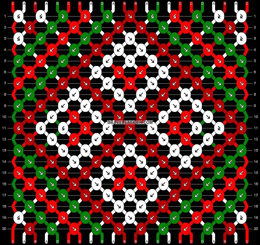Normal pattern #28157 pattern