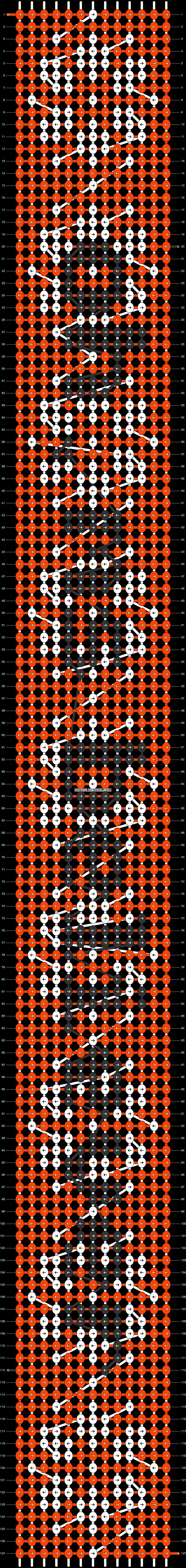 Alpha pattern #28190 pattern