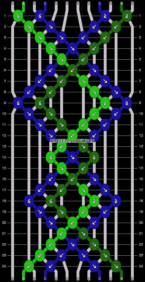 Normal pattern #28197 pattern