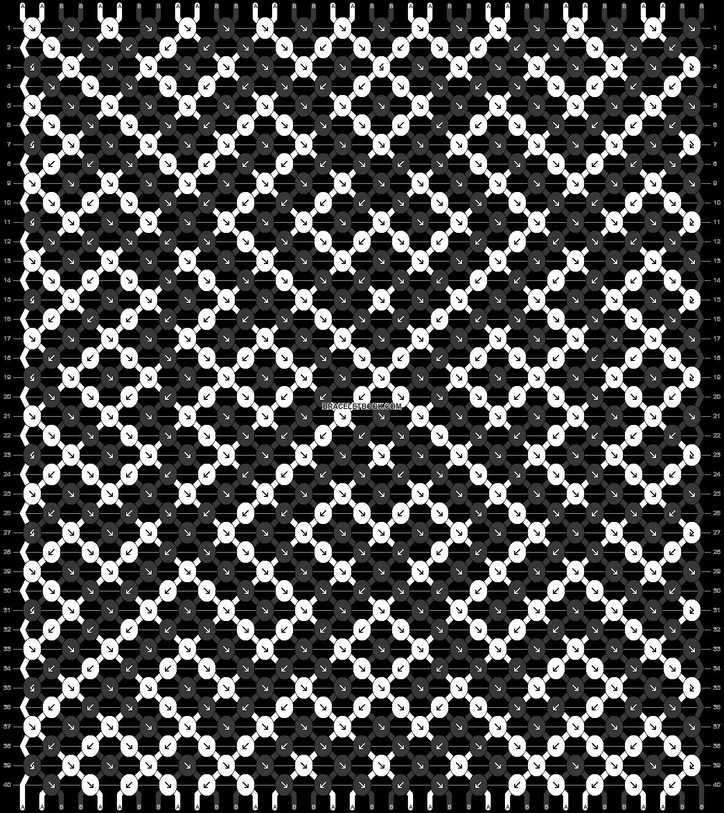 Normal pattern #28200 pattern