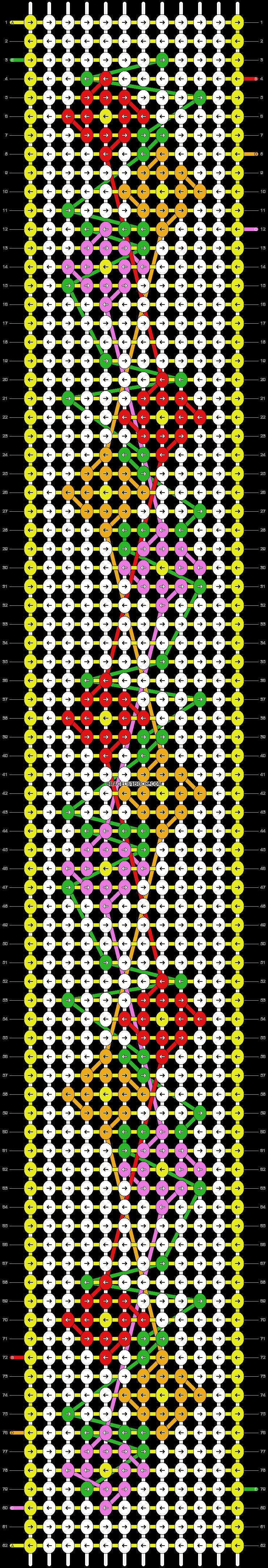 Alpha pattern #28239 pattern