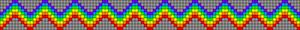 Alpha pattern #28242