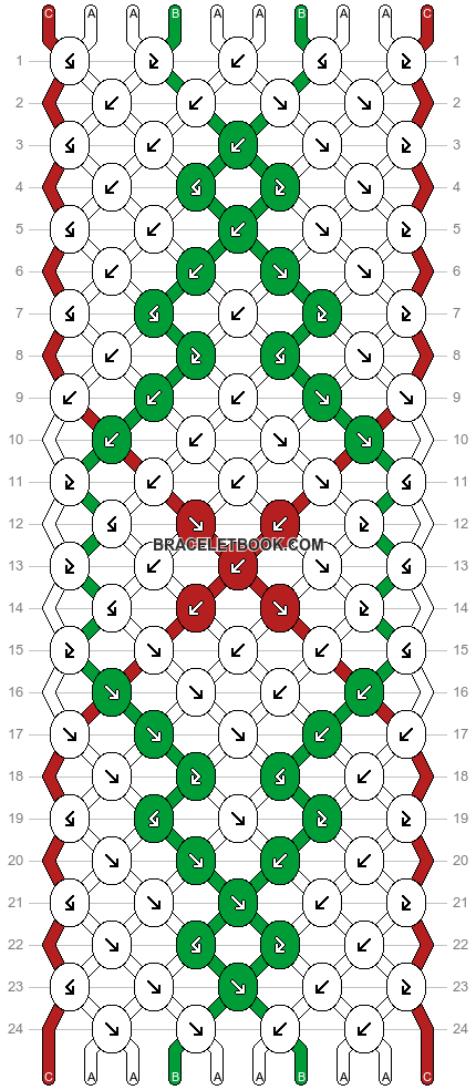 Normal pattern #28266 pattern