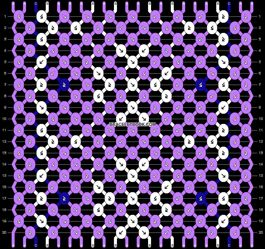 Normal pattern #28267 pattern