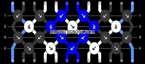 Normal pattern #28284 pattern