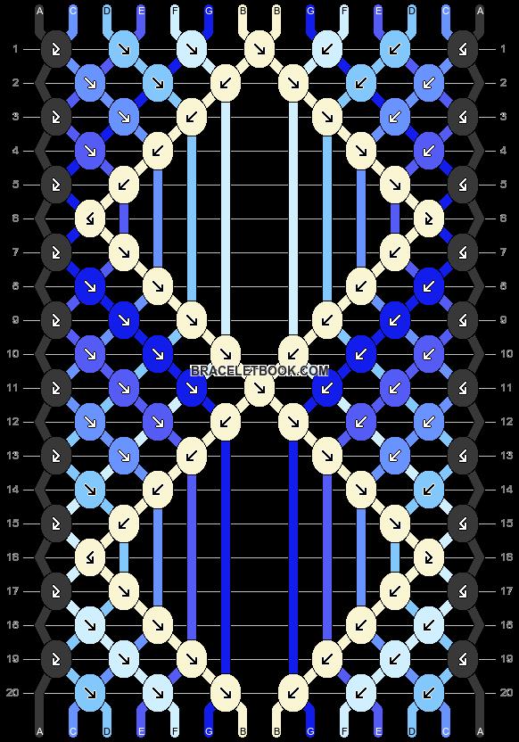 Normal pattern #28302 pattern
