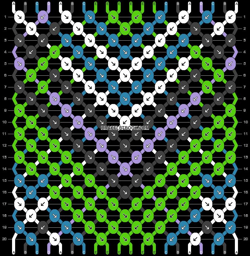 Normal pattern #28307 pattern