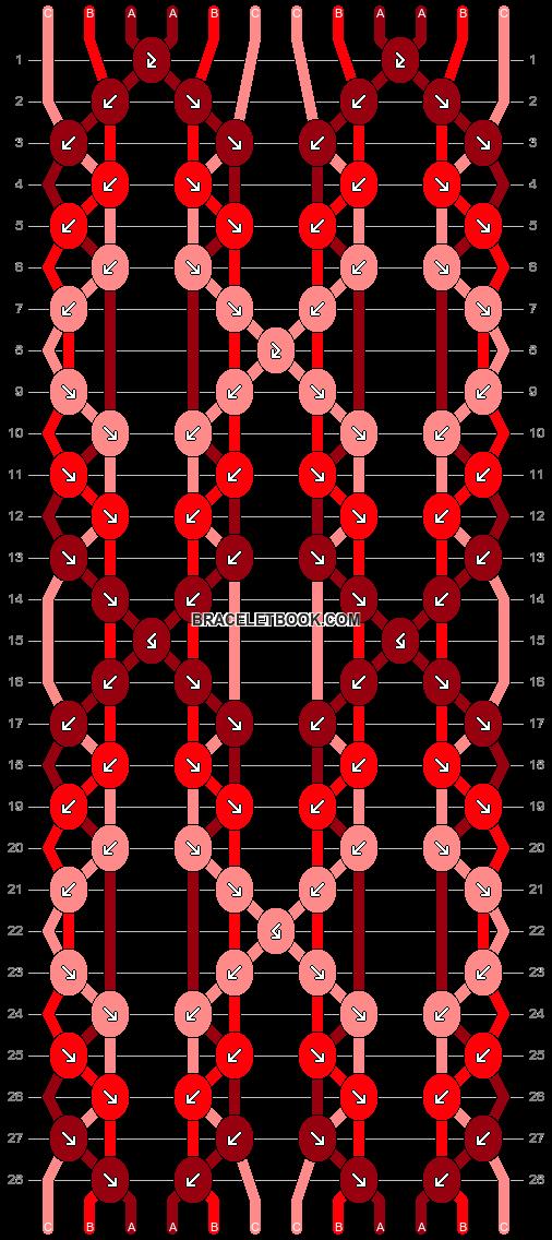 Normal pattern #28407 pattern