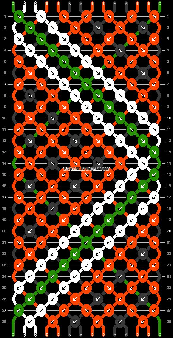 Normal pattern #28410 pattern
