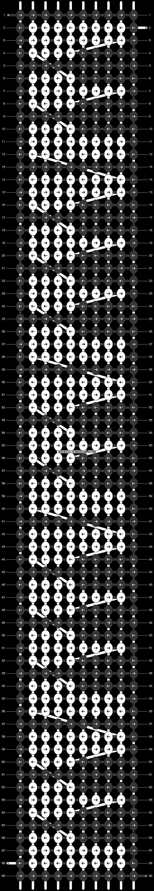 Alpha pattern #28430 pattern