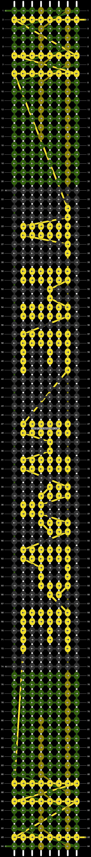 Alpha pattern #28449 pattern