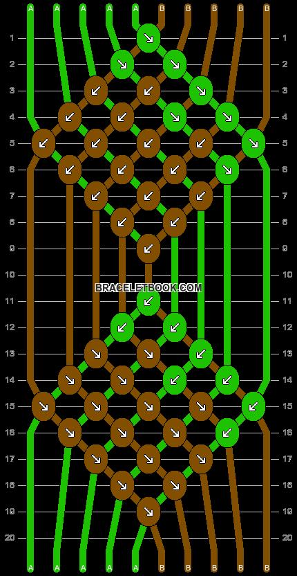 Normal pattern #28516 pattern