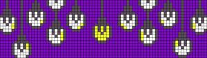Alpha pattern #28530