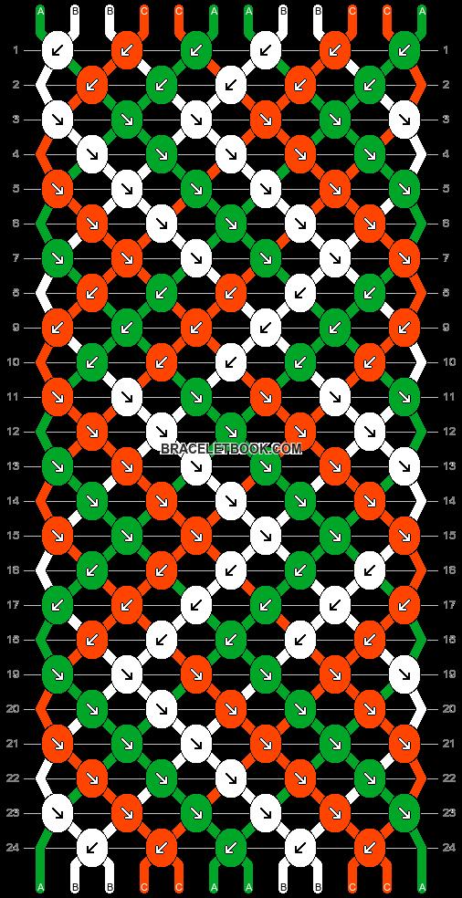 Normal pattern #28542 pattern