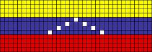 Alpha pattern #28579
