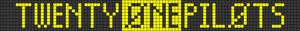 Alpha pattern #28580