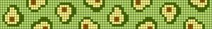 Alpha pattern #28603
