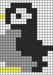 Alpha pattern #28629