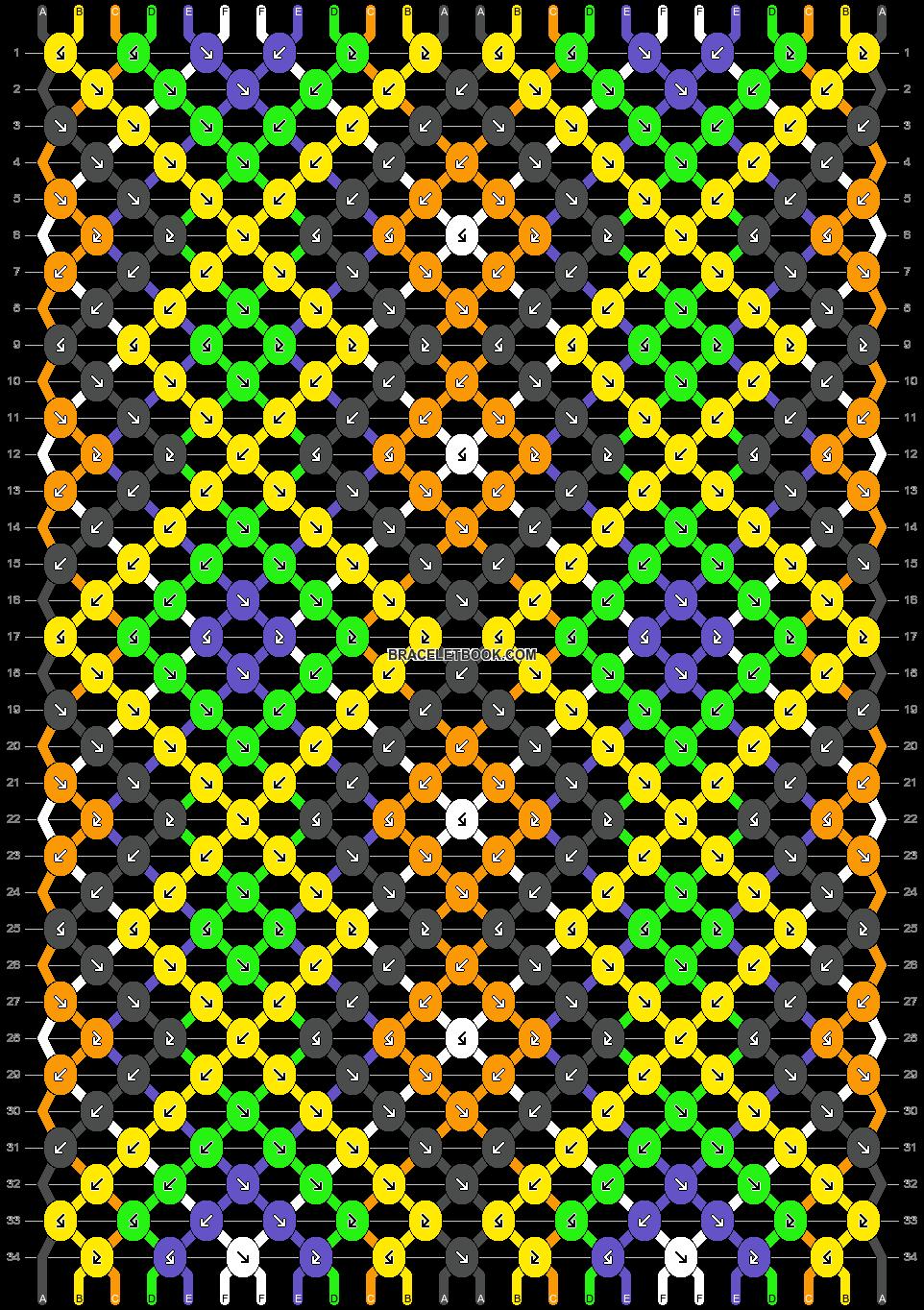 Normal pattern #28647 pattern