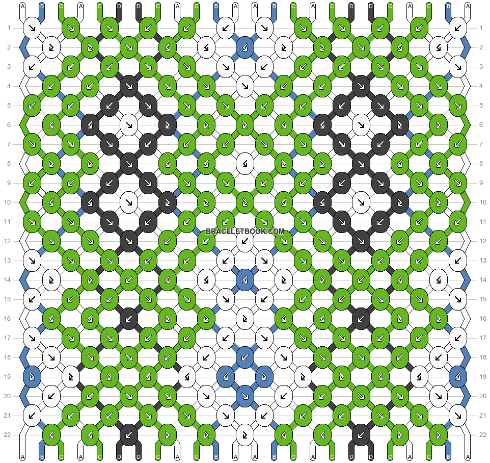 Normal pattern #28650 pattern