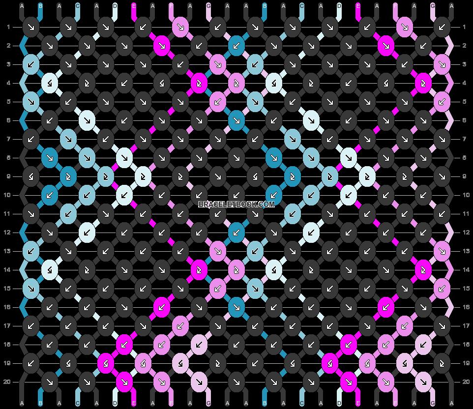 Normal pattern #28698 pattern