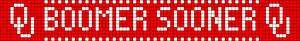 Alpha pattern #28773