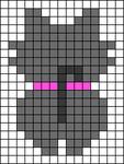 Alpha pattern #28792