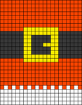 Alpha pattern #28795