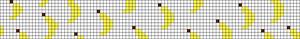 Alpha pattern #28851