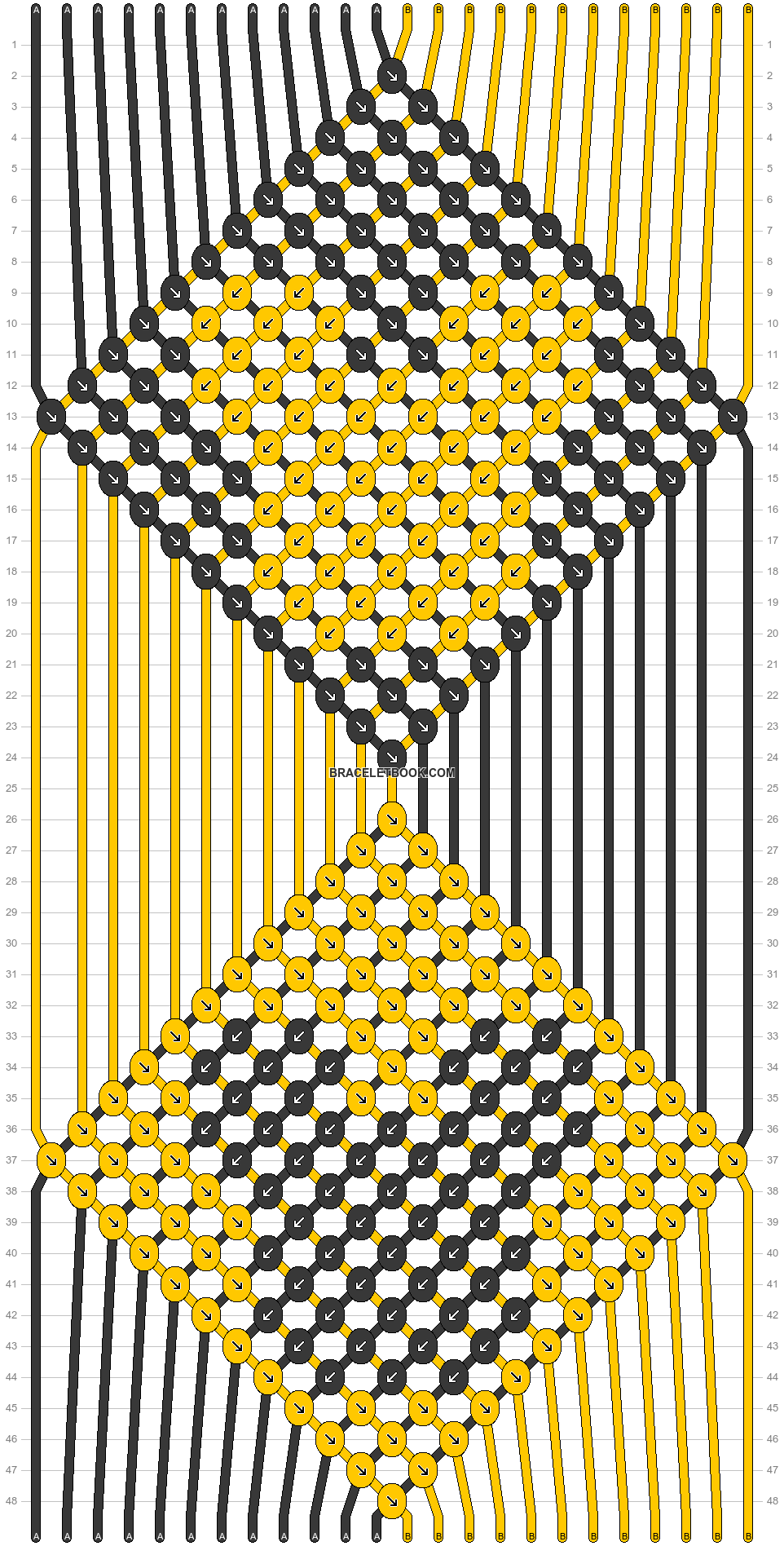 Normal pattern #28860 pattern