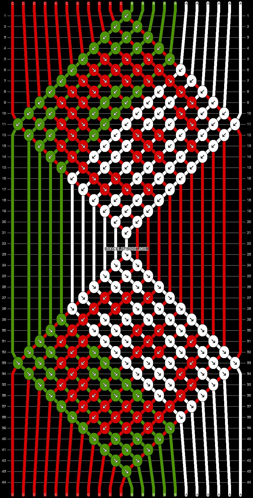 Normal pattern #28867 pattern