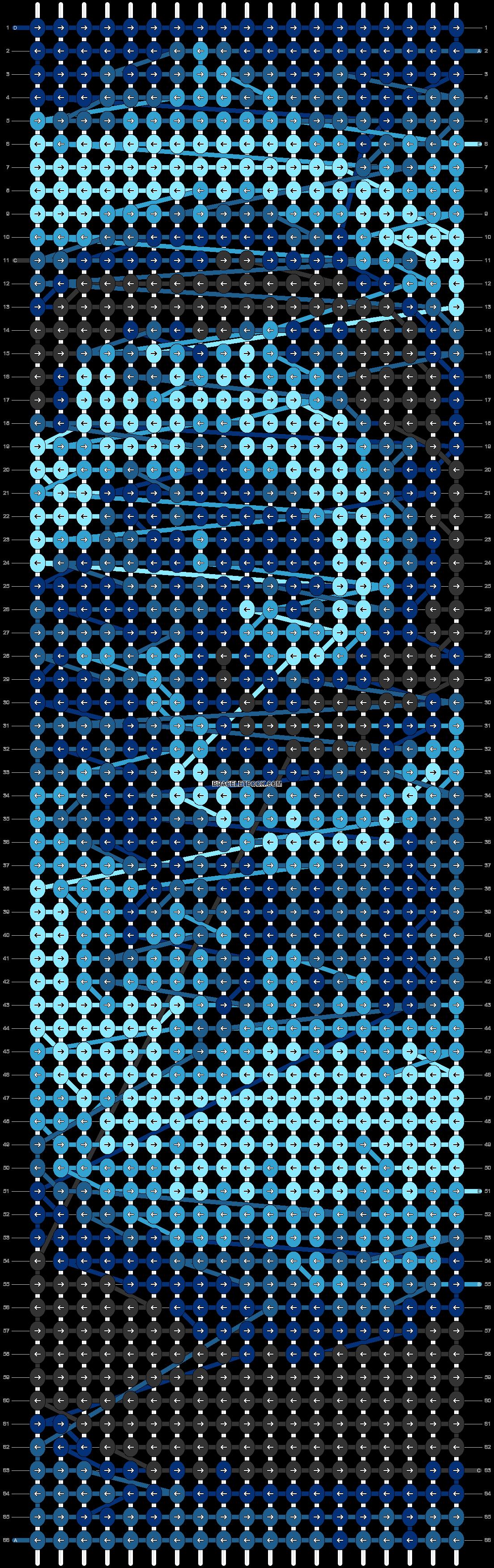 Alpha pattern #28919 pattern