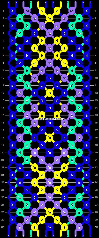 Normal pattern #29003 pattern