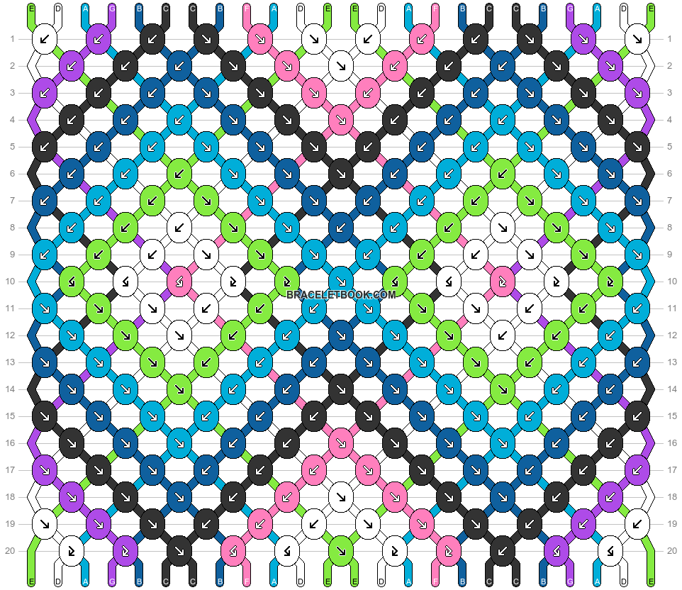 Normal pattern #29103 pattern