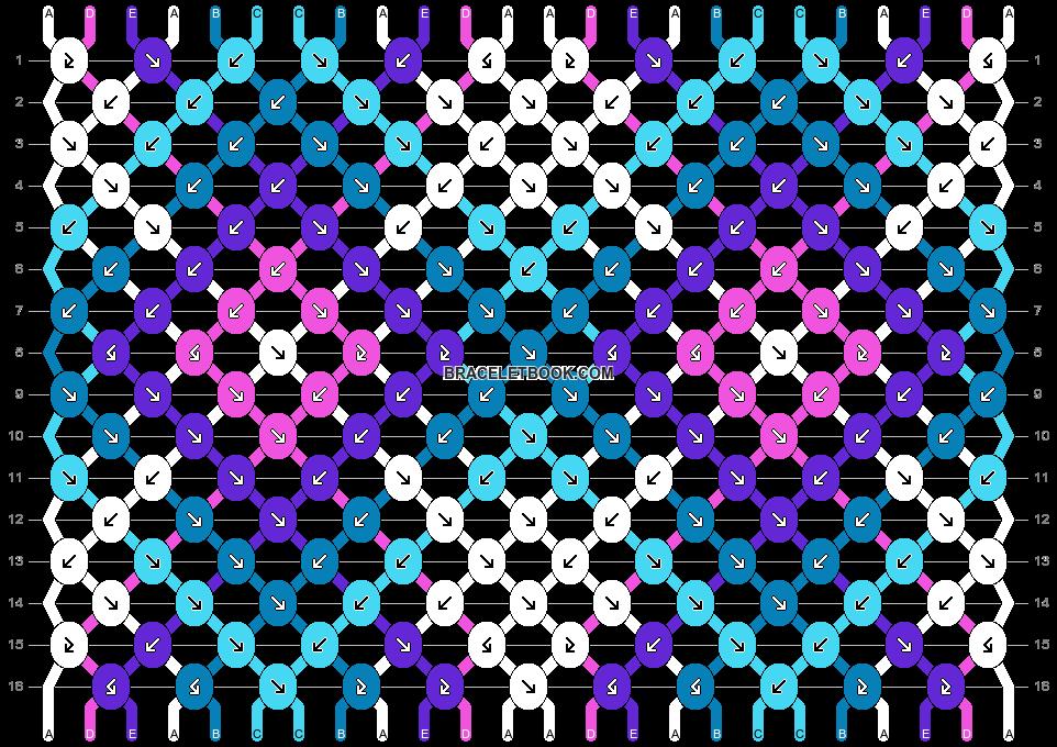 Normal pattern #29104 pattern