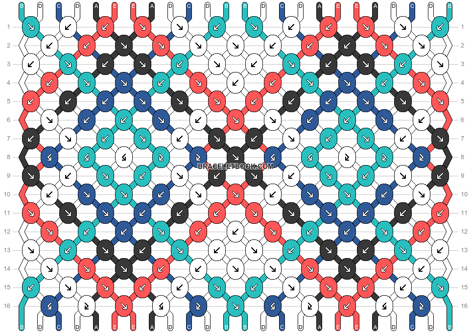 Normal pattern #29113 pattern