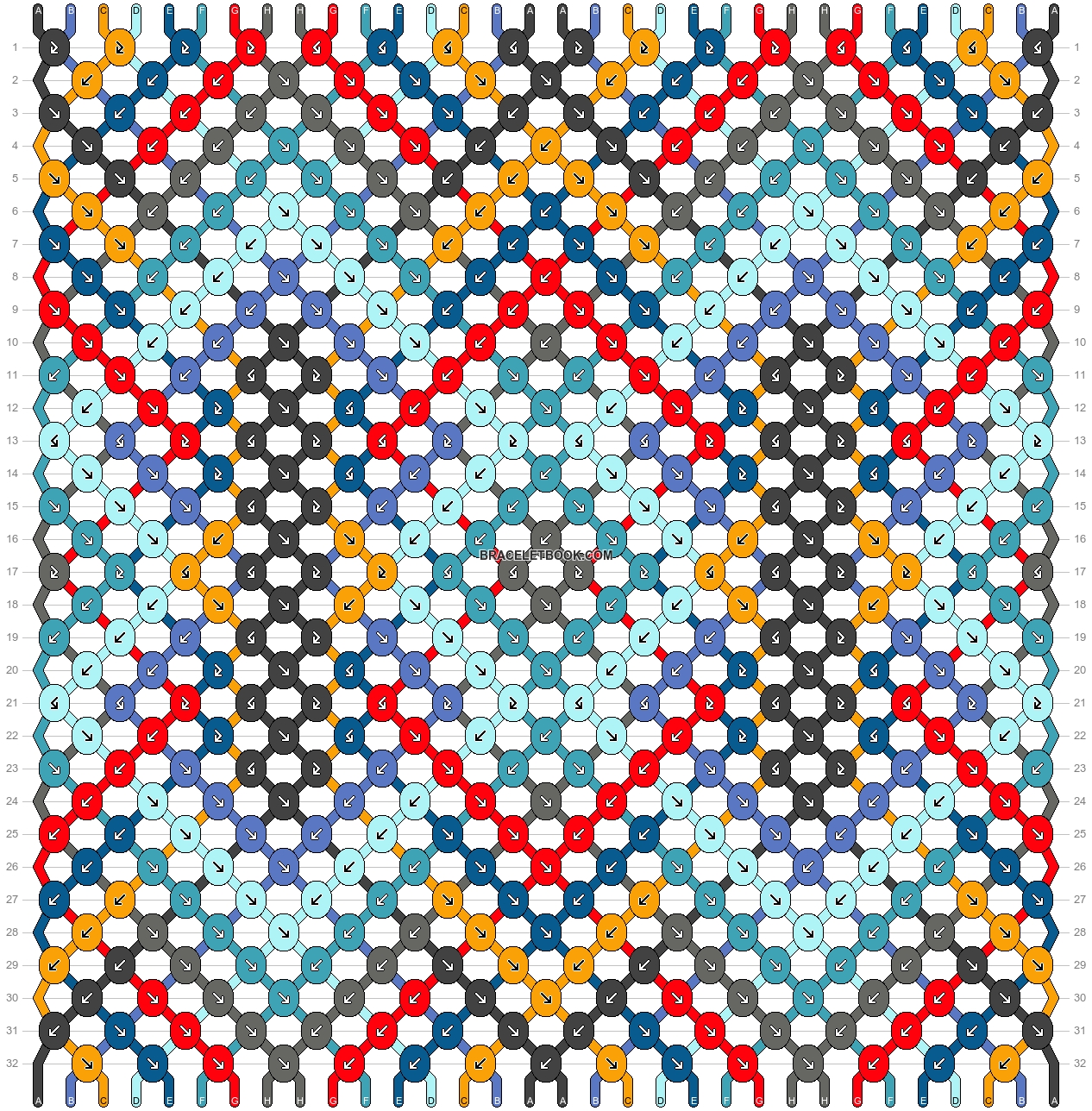 Normal pattern #29117 pattern