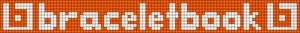 Alpha pattern #29124