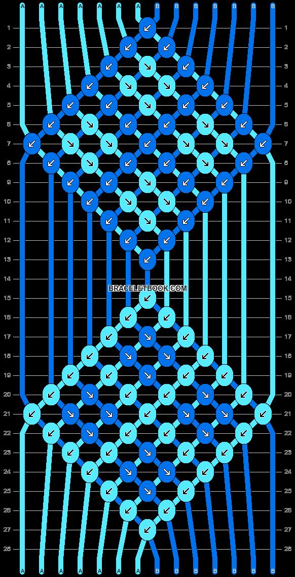 Normal pattern #29125 pattern