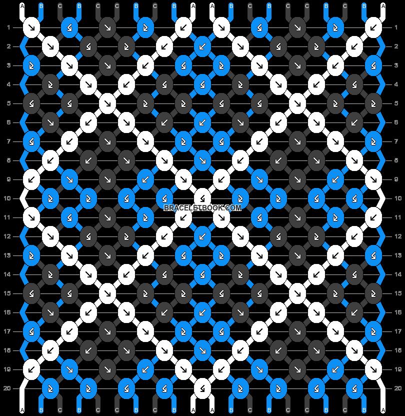 Normal pattern #29140 pattern