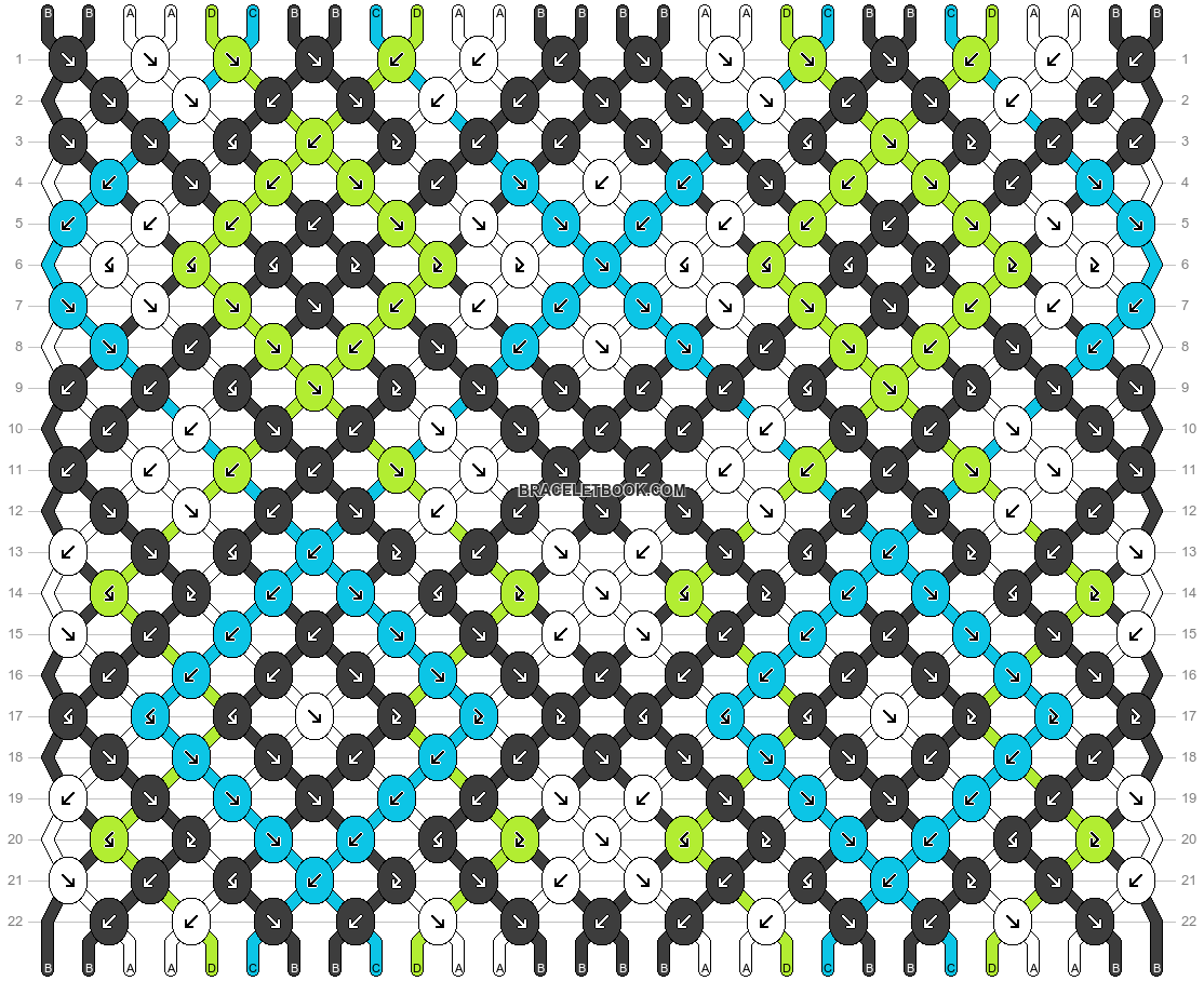Normal pattern #29143 pattern