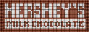 Alpha pattern #29168