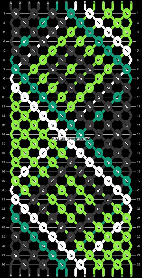 Normal pattern #29199 pattern