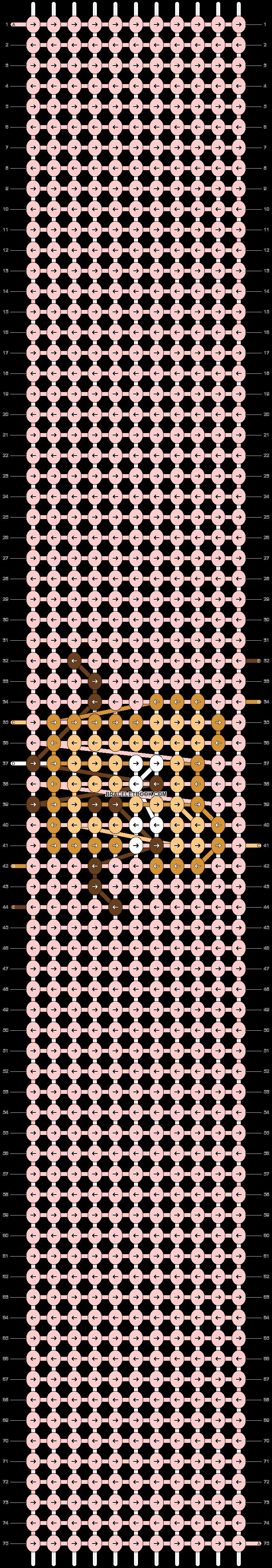 Alpha pattern #29271 pattern
