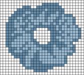 Alpha pattern #29272
