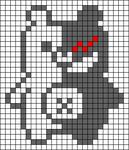 Alpha pattern #29318