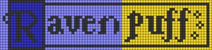Alpha pattern #29321