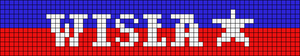 Alpha pattern #29339